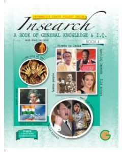 Insearch Book -4