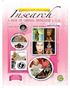 Insearch Book -5