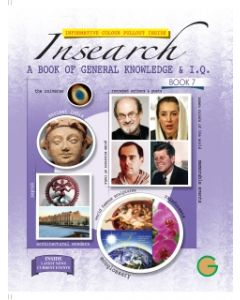 Insearch Book -7