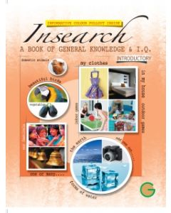 Insearch - Introductory