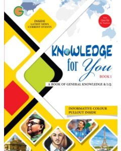 Knowledge For You -1