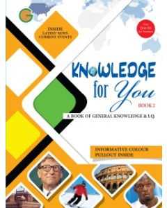 Knowledge For You -2