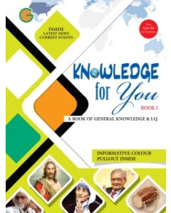 Knowledge For You -3