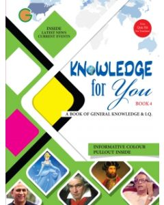 Knowledge For You -4