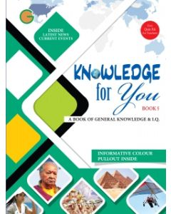 Knowledge For You -5