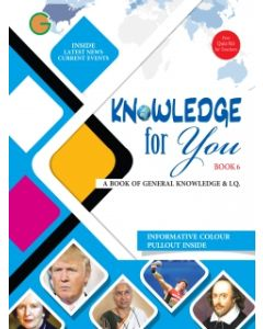Knowledge For You -6