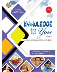 Knowledge For You -7