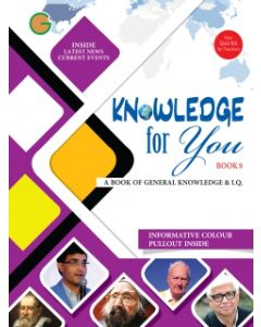 Knowledge For You -8
