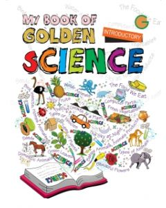 My Book Of Golden Science Introductory