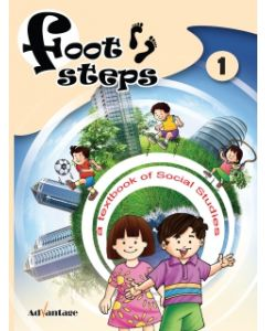 Foot Steps -1