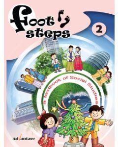 Foot Steps -2