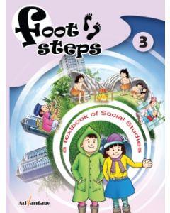 Foot Steps -3