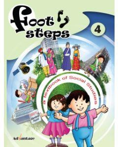 Foot Steps -4