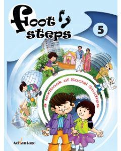 Foot Steps -5