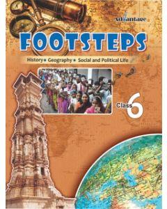 Foot Steps -6