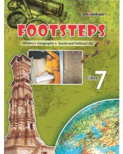 Foot Steps -7