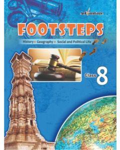 Foot Steps -8