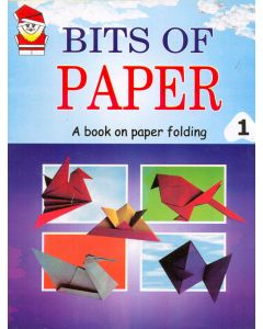 Bits of Papers (Paper Folding) - 1