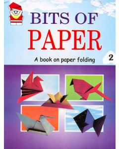 Bits of Papers (Paper Folding) - 2