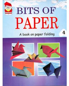 Bits of Papers (Paper Folding) - 4