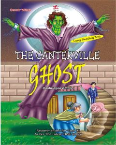 The Canterville Ghost- XI