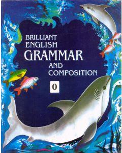 Brilliant English Grammer & Composition - 0