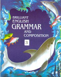 Brilliant English Grammer & Composition - 3