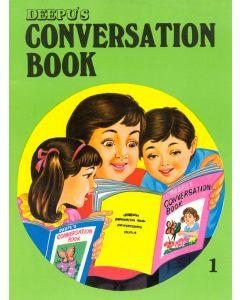 Deepu's Conversation - 1