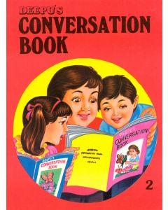 Deepu's Conversation - 2