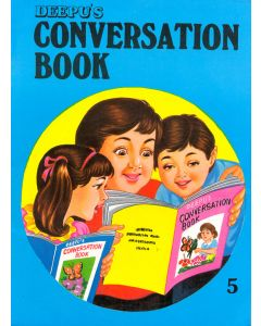 Deepu's Conversation - 5