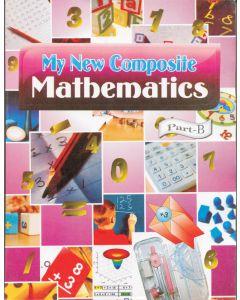 My New Composite Mathematics - B