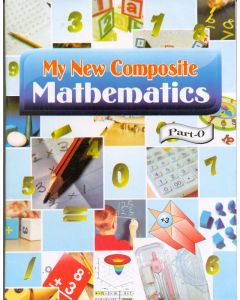 My New Composite Mathematics - 0