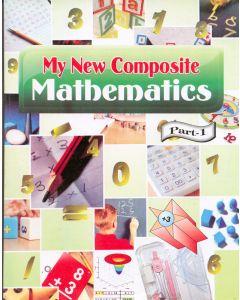 My New Composite Mathematics - 1