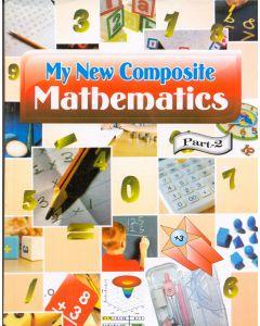 My New Composite Mathematics - 2