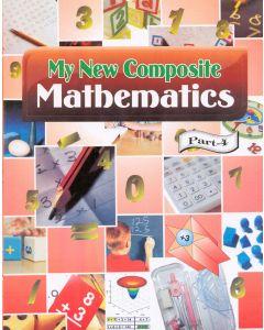 My New Composite Mathematics - 4