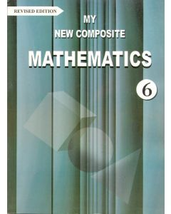 My New Composite Mathematics - 6