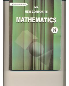 My New Composite Mathematics - 8