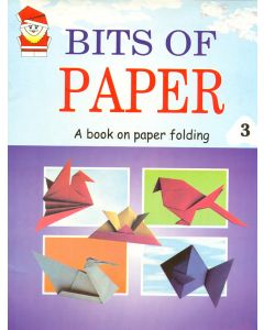 Bits of Papers (Paper Folding) - 3