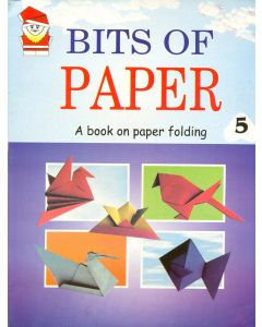 Bits of Papers (Paper Folding) - 5