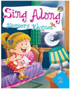 Sing Along Nursery Rhymes-2