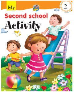 My Second School Activity-2