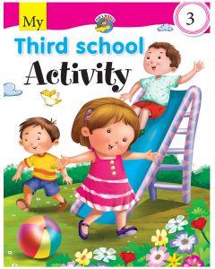 My Third School Activity-3