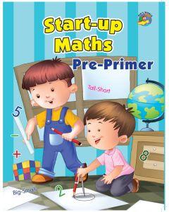 Start-Up Maths (Pre-Primer)