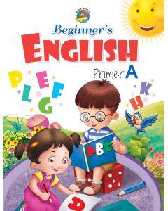 Beginner's English Primer - A