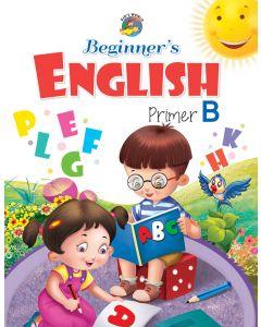 Beginner's English Primer - B
