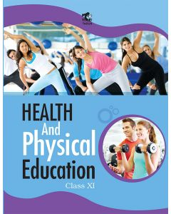 Health and Physical Education-XI