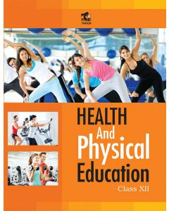 Health and Physical Education-XII