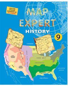 Map Expert History - 9