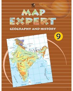 Map Expert 9 (geography & History)