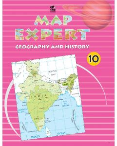Map Expert 10 (geography & History)